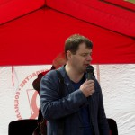В районах Тверской области незаконно собирают подписи за Игоря Руденю