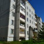 Жителей дома на Тертия Филиппова в Ржеве 10 сентября начнут выселять через суд