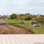Жители Твери просят продолжить строительство сквера «Аллея Славы Героев России»