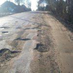 Дорога регионального значения Вышний Волочек-Бежецк-Сонково смертельно опасна для водителей