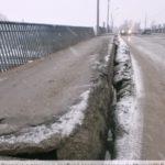 Грозящий обрушением путепровод в Вышнем Волочке признан аварийным