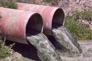 Пансионат в Осташкове сбрасывает нечистоты в Селигер даже несмотря на замечания природохранки