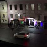 Тверские фанаты отметились в беспорядках во Владимире?