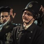 Пушкинский театр вновь покажет один из своих самых заметных спектаклей