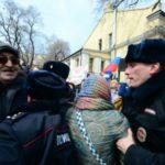 Прокуратура предупредила участников несогласованных митингов