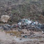 Администрацию Калязина вынудили убрать мусор с улиц города только с помощью прокуратуры и суда