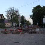 Прорывы на теплосетях в центре Твери продолжаются