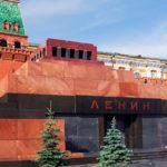 В Тверской области создано общественное движение в защиту Мавзолея Ленина и почетного некрополя у Кремлевской стены