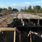 Эпопея с ремонтом моста в Ржеве не заканчивается