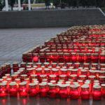 Минутой молчания почтили в Твери память погибших в Великой Отечественой Войне