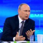 Прикажите своим подчинённым выполнять обещания: Активист из Удомли Дмитрий Подушков обратился к Владимиру Путину