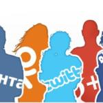 В России составлен рейтинг популярности политических партий в соцсетях