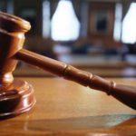 СМИ: Суд отказался рассматривать дело задержанного за хранение наркотиков сына Игоря Рудени
