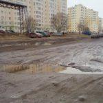 Жители Юности могут не дождаться ремонта улицы Луначарского
