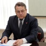 Вожакин out: в Тверской области новая отставка министра