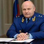 Задержание сына Игоря Рудени: в дело вступил главный прокурор Москвы Чуриков