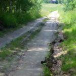 Жители Удомельского района хотят ездить по нормальным дорогам