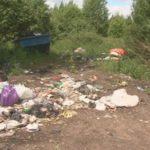 История о том, как деревня под Тверью стала мусорным полигоном
