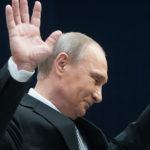 Вопрос, который не дошел до Путина
