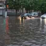 Заместитель директора МУП ЖЭК Максим Жирков обвинил завод «Афанасий» в потопе на улицах Твери