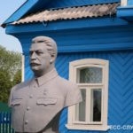 РВИО: «Изба-музей Сталина» становится все популярнее у туристов