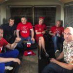 В Москве задержали 8 кандидатов в муниципальные депутаты от КПРФ