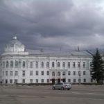 Чехарда в министерстве промышленности Тверской области продолжается