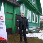 Тверского активиста «Яблока» после экстрадиции в Россию арестовали в Торопце