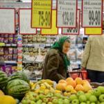 Россиян ожидает рост цен на продукты