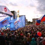 Митинг тверских коммунистов решили заглушить громкой музыкой