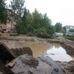 Руки из…ямы: ремонт дворов во Ржеве превратили в кошмар для жителей