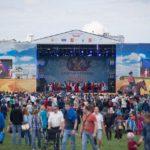 Высокий интерес к теме казачества продемонстрировал фестиваль «Казачья станица Москва»