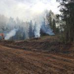 Какое, к чёрту, озеро: жители Калининского района жалуются на разработку карьеров у их домов