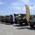 Второй ежегодный Международный бронепробег «Дорога Мужества» Москва — Брест — Москва состоится в 2018 году