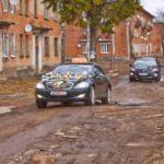 За правду о дорогах Тверской области житель Торопца выиграл зеркальный фотоаппарат
