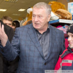 Владимир Жириновский приедет в Тверь и расскажет, как будет бороться за президентское кресло