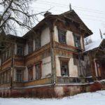 В Вышнем Волочке могут снести уникальное историческое здание — Дачу купцов Рябушинских