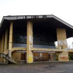 В Вышнем Волочке избирателей пригласили голосовать в аварийное здание Дома культуры