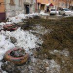Тверские дворы принесли в жертву избирательному пиару «Единой России»