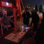 Памятник Сталину может вернуться в Тверь спустя 57 лет