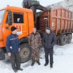 Тверской водитель мусоровоза Андрей Грицков выиграл суд с МУП «ТверьСпецавтохозяйство»