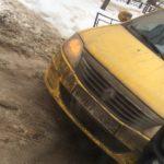 В Твери таксист не пропустил «скорую», спешащую на выезд
