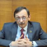 Олег Дубов поддержал создание революционной ячейки в Оленино