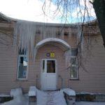По материалу «Тверь24» по факту несвоевременной очистки крыш от снега возбуждено уголовное дело