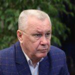 СИЛОВИКИ ПРОВЕЛИ ОБЫСК В КВАРТИРЕ МЭРА ВОЛОКОЛАМСКА, КОММУНИСТА ПЕТРА ЛАЗАРЕВА