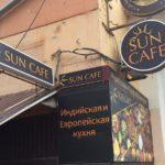 Сотрудники кафе в центре Твери устроили стихийную помойку прямо в центре города