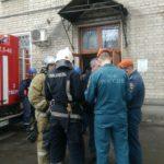 В Твери рухнул потолок в квартире старого дома, жильцов расселяют