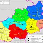 В Тверской области определили, куда повезут мусор в регионе
