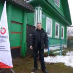 В Тверской области начался суд над активистом «Яблока» Владимиром Егоровым