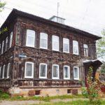 Волонтеры намерены спасти один из самых старых и красивых домов в Кимрах
